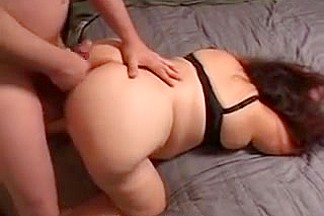 Anal Mexican big beautiful woman Granny