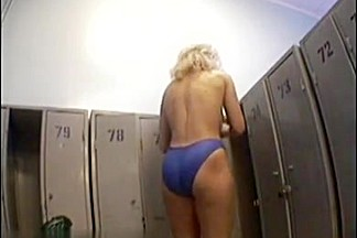 Change Room Voyeur Video N 34