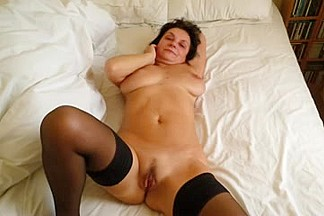 Polish mature whore