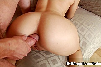 Crazy pornstars Jillian Janson, Mark Wood in Best Big Ass, Anal sex video