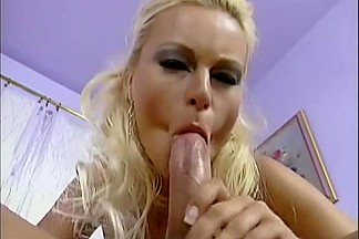 Incredible pornstar Nikki Sun in hottest anal, blonde sex clip