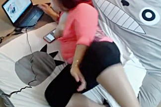 kinky-kris secret clip 06/25/2015 from chaturbate