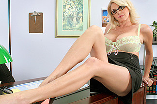 Penny Porsche & Derrick Pierce in My First Sex Teacher