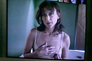 Helen Buday in Alexandra's Project (2003)