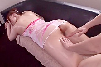 Exotic Japanese slut Ai Sayama in Amazing Massage, Big Tits JAV scene