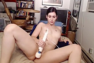 okamiwulfie amateur video 06/28/2015 from chaturbate