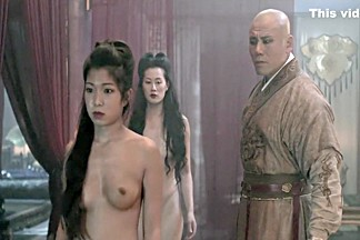 Olivia Cheng & Others - Marco Polo S01E03 & 4