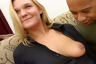 Four Guys Anally Gangbang Hot Blond Milf
