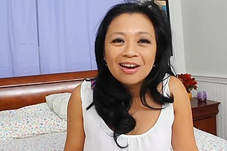 Interview With Asian Milf