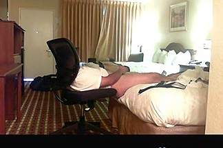 Sex With My GFs Best Friend In A Motel