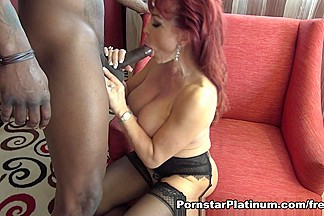 Sexy Vanessa in Big Cock Room Service  - PornstarPlatinum