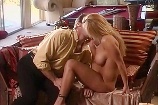 Incredible pornstar Shyla Stylez in hottest blonde xxx video