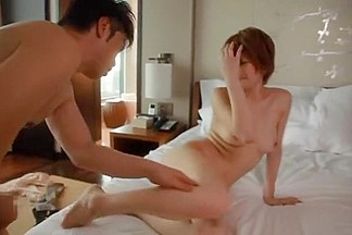 Passion SEX Nozomi Mayu You Feel Each Other In We Look At Each Other