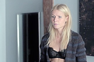 Gwyneth Paltrow & Natalia Volkodaeva - 'Thanks For Sharnig'