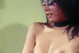Vintage Linda Wong In Hardcore Threesome
