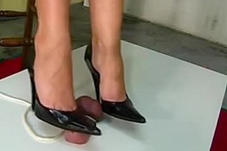 Trample shoejob