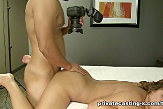 Tony & Blair Summers in Hot Bouncy Fuck For A Grand - PrivateCasting-X