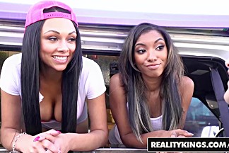 RealityKings - Money Talks - Bethany Benz Der