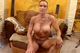 Best pornstar Vanessa Videl in hottest facial, swallow xxx movie