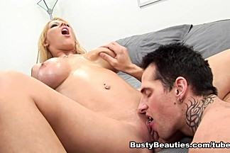 Best pornstar Candy Manson in Incredible Blonde, Big Tits xxx clip