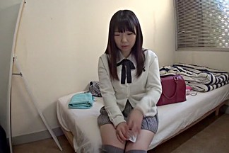 Fabulous Japanese model Cocoa Aisu in Best couple, college JAV video