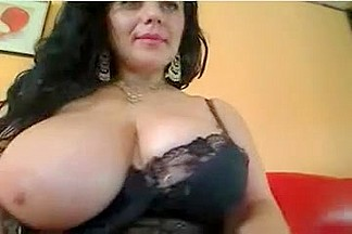 Breasty Persian mature I'd Like To Fuck