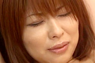 Incredible Japanese whore Miyu Sugiura in Horny Fucking Machines, BDSM JAV scene