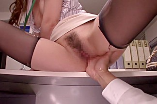 Exotic Japanese slut Kaede Fuyutsuki in Incredible JAV censored Fetish, Hairy clip