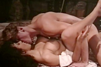 Crazy Vintage, Hardcore adult movie