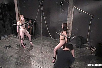 Madison  sindee jennings and isis love part 4 of 4 of the april live feed.