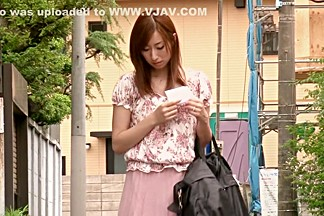 Kaori Nishio in Pay it Off With My Body part 1.1