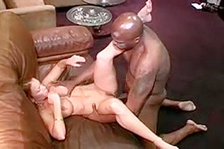 Janet Mason - Big Cock Chronicles, Vol. 4 - Having Fun WIth Lexington Steele