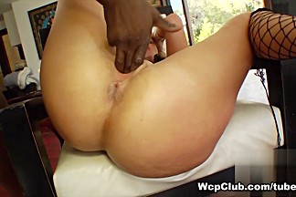 Fabulous pornstar Bethany Benz in Best Cumshots, Interracial sex movie