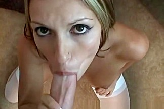 Incredible pornstar Courtney Cummz in exotic facial, pov adult video