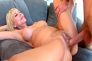 Amazing pornstar Erica Lauren in incredible blonde, fetish sex video