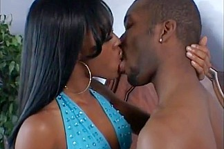 Kapri styles big black ass scene 5