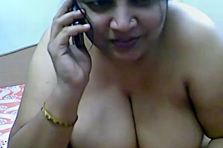 Indian aunty 10