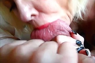 Great Pre-Cum two