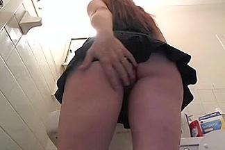 Cuckold Female-Dominant A-Hole Tease Ignore Upskirt Whilst Getting Willing