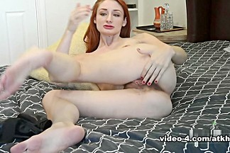 Hottest pornstar Violet Monroe in Crazy Masturbation, Solo Girl xxx video