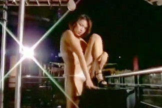 hot Taiwanese girl nude dance part 10