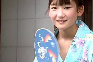 Jpn college girl idol 31 part a