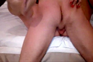 Strangers creampied pussy my wife