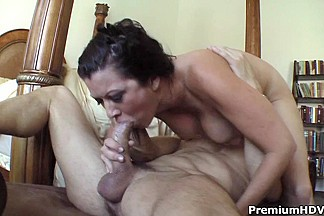 Raquel DeVine mother i'd like to fuck hard str8 act