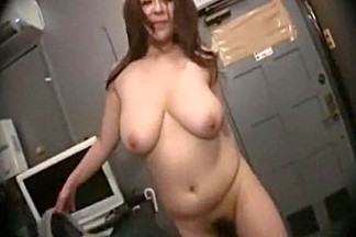 Fabulous Japanese chick Yuki Sakurai in Amazing Cunnilingus, Big Tits JAV video