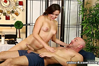 Exotic pornstars Will Powers, Zoey Foxx in Fabulous Big Ass, Latina adult video