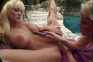 Amazing pornstar Silvia Saint in horny dildos/toys, outdoor porn video