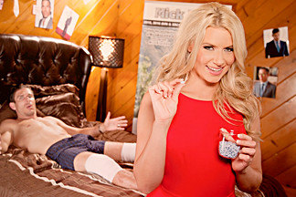 Anikka Albrite & Mick Blue in You're Not Going Anywhere - PrettyDirty