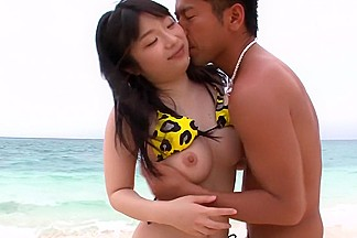 Hottest Japanese girl Hina Maeda in Fabulous JAV uncensored Hardcore scene