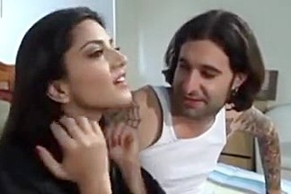 Sunny leone gives perfect blowjob   handjob